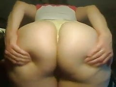 Mistress Stormy - The Phat ass white chick