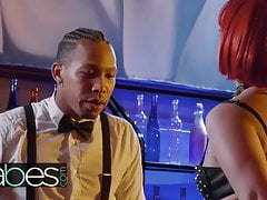 Gia Paige Ricky Johnson - Sundress Up Perverted - Babes
