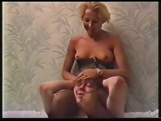 Swedish Small Tits Threesome video: Sex I Vasastan