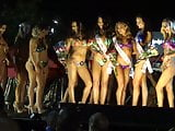 Hooters Bikini Contest Pembroke Pines Florida 2016