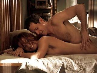 Big Tits Big Ass Celebrity video: Poppy Montgomery - ''Unforgettable'' s1e01 02