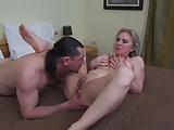 Mature wife suck and fuck big boner