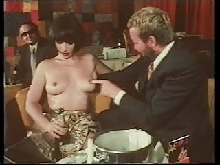Vintage Small Tits Blowjob video: Tabu Video  3 Loops (1970s)