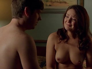 Hd Videos video: Hanna Hall, Isabelle Fuhrman - Masters of Sex S03E01 (2015)