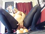 Black queen Hola fucking ass and squirting like fountain