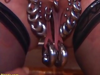 Matures Bdsm xxx: extreme german bdsm milf slave
