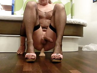 Amateur Shemale Masturbation Shemale Lingerie Shemale video: At the hotel