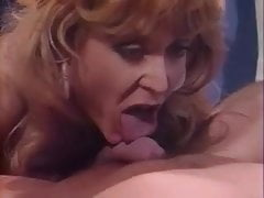 Nina Hartley e Doctor Sphincter