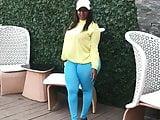 Dellythedream Judyanyango Kenyan booty