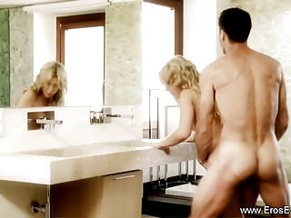 Blondes Hardcore Made video: Anal Kama Sutra Made Easy