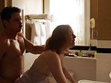 Amanda Barron Nude Sex in 'The Deuce' On ScandalPlanet.Com