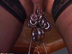 ekstremalna niemiecka lekcja fetyszu