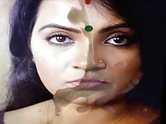 BD actress Shamima cumshot