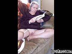 Raccolta di video di Slideshow di ILoveGrannY Galleries