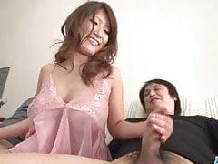 Yume Mizuki vypadá úžasně