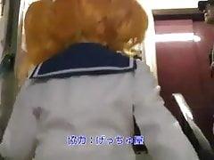 idol kigurumi