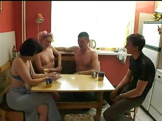 Hairy Russian Teen video: NMLN Friday Night Is Family Fuck Night !