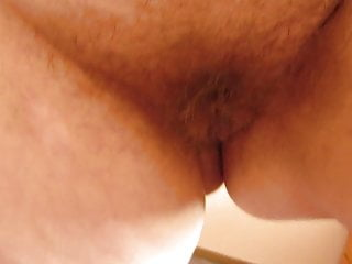 show hairy pussy