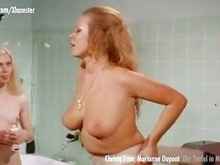 Nadine de rangot nackt