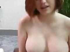 Reiten cock & cum in muschi