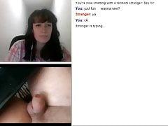 Webchat Dívky Podívejte se na malé Dick