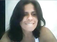 ANGELA MENEZES, KOROA BOA DE SANTOS SP