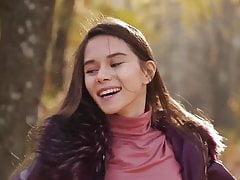 Leona eine Schönheit aus Russland