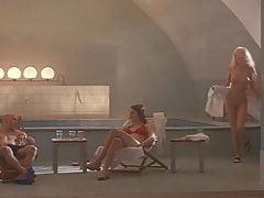 Barbara Nedeljakova, Jana Kaderabkova etc ..- '' Hostel ''