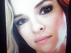 Danielle Panabaker (Cum Tribute) 1