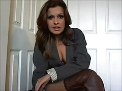 Big Tits Milf Dirty Talk