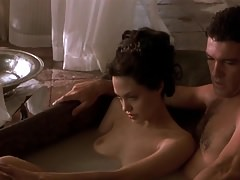 Angelina Jolie - Pecado Original (2001)