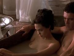 Angelina Jolie - El pecado original (2001)