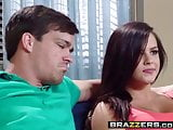 Brazzers - Hot And Mean - Karlee Grey Keisha Grey - Were Roo