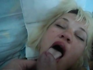 Amateur Game Cum In Mouth video: Precum Game
