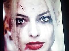 Margot Robbie (Harley Quinn) (Cum Tribute) 1