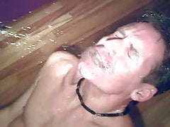 Bisessuale Piss Party amatoriale