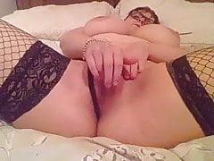 Wspaniały Cutie Big Boobed Curvy 7