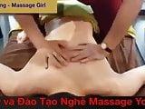 Massage Yoni cho Nu