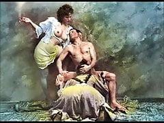 Nude Erotic Photo Art di Jan Saudek 2