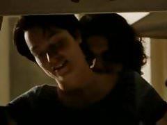Viola - Stefania Rocca (1998) Sex scene