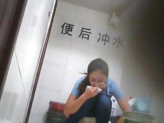 Pissing Hidden Camera Hd Videos video: china toilet spy 2