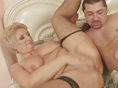 Diese Leidenschaft Sex ... sexy Frau und sexy Kerl