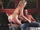 Babes - Kris Slater and Mia Malkova - Hold Me So Tight