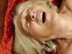 Sue Palmer wordt hard geneukt