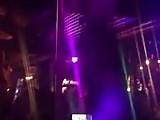 WWE Lana (CJ Perry) Dancing At A Club