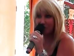 suzanne somers sings (non nude)
