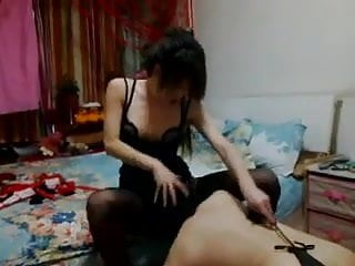 Shemale Fucks Guy Shemale Ladyboy Shemale xxx: Hot chinese dominates guy