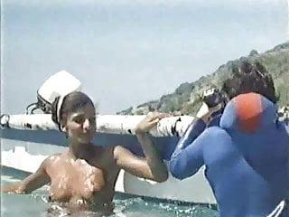 Caraibi - Sapore di sesso (1980)