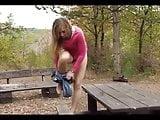 park pee
