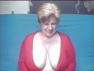 Milf Mature Webcam video: GODDESSES 13 (webcam)